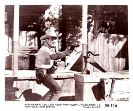 Fence Riders (1950)