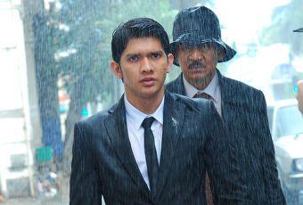 Zátah 2 (2013)