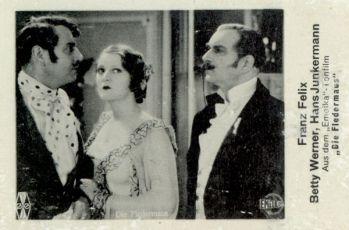 Netopýr (1931/1)
