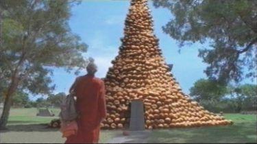 Když se duchové zlobí (2001) [TV film]