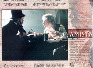 Amistad (1997)