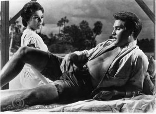 Jdi za svým snem (1962)