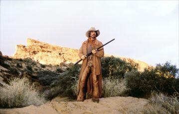 Quigley u protinožců (1990)