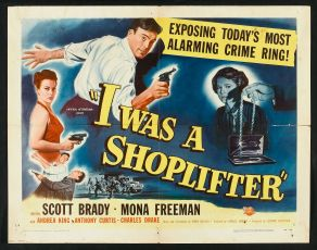I Was a Shoplifter (1950)