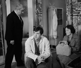 Sanitka: Díl druhý (1984) [TV epizoda]