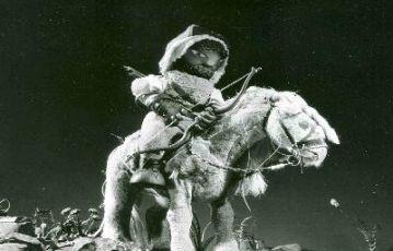 Legenda o sv. Prokopu (1947)