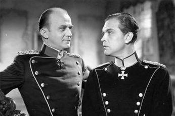 Malá a velká láska (1938)