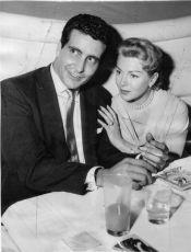 Johnny Stompanato, Lana Turner