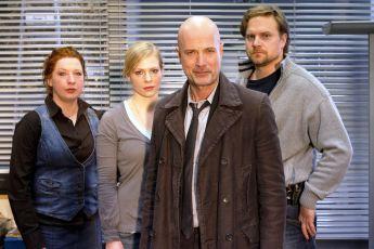 Kriminalista (2006) [TV seriál]
