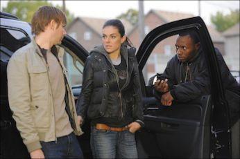 Lovci lebek (2011) [TV seriál]