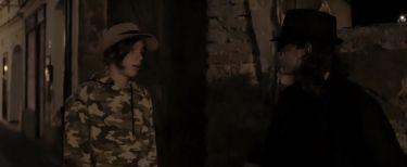 Amorovo oko (2017)