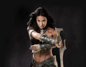 Lynn Collins princezna Dejah Thoris