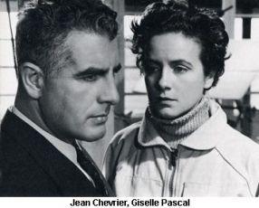 Nekonečný horizont (1953)