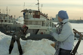 Gagarinův vnuk (2007)