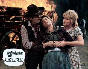 Zlatokopové z Arkansasu (1964)