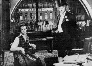 Světla ramp (1952)