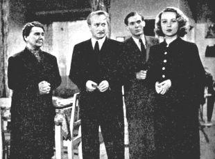 Bláhový sen (1943)