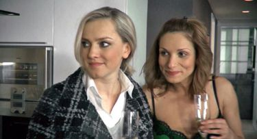 Nesmrtelní: Květy a Lucie (2010) [TV epizoda]
