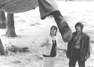 Brzy bude konec světa (1969)