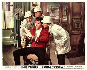 Double Trouble (1967)