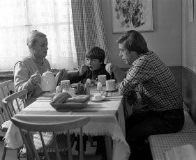 Útěky domů (1980)
