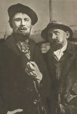 Zlatý klíček (1922)
