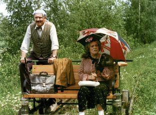 Bohatství slečny Kronkiové (1996) [TV film]