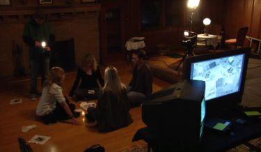 8213: Dům hrůz (2010) [Video]