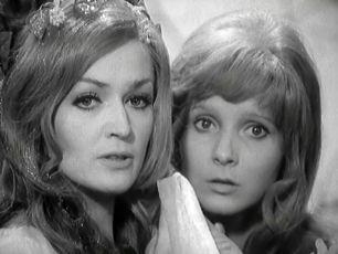 O třech dubech (1973) [TV epizoda]