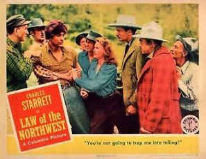 Law of the Northwest (1943)