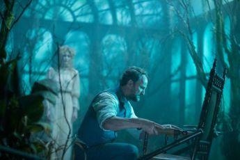 Winchester: Sídlo démonů (2018)