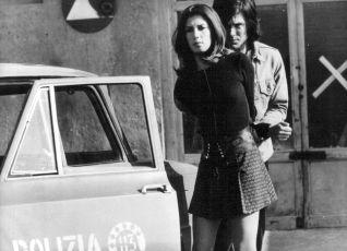 Policie děkuje (1972)