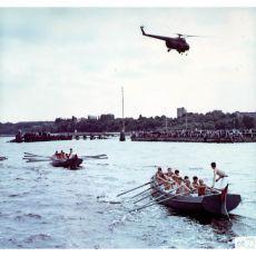 Muž přes palubu (1970)