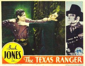 The Texas Ranger (1931)