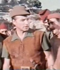 Robin Hood a piráti (1960)