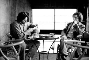 Kafe a cigára (2003)