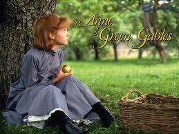 Anna ze Zelených  vršků (1985) [TV minisérie]