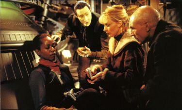 Star Trek: První kontakt (1996)