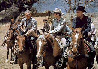 Sedm statečných (1960)
