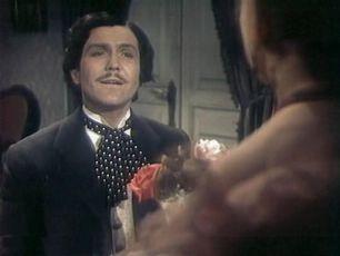 Rozmarná žena (1955)