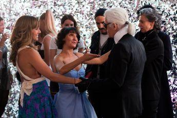 Cesta do Hollywoodu (2011)