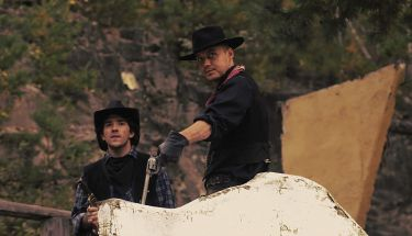 Westernstory (2011)
