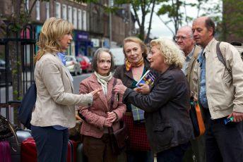 Léto ve Skotsku (2012) [TV film]
