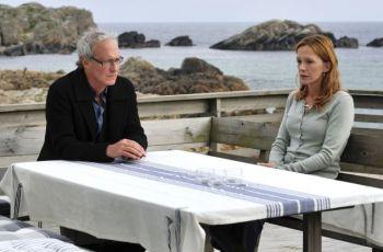 Láska z fjordu: Dům na pláži (2014) [TV film]