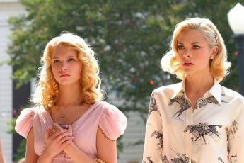 Doktorka z Dixie (2011) [TV seriál]