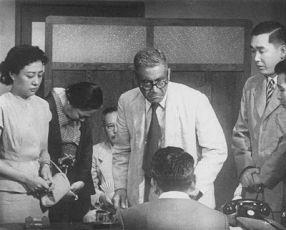 Žiji ve strachu (1955)