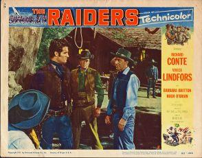 The Raiders (1952)