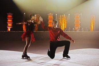 Ledové ostří 4: Oheň a led (2010) [TV film]