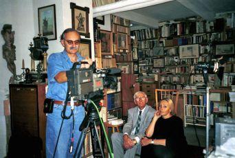 Zábradlí (2000)