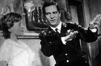 Dělová serenáda (1958)